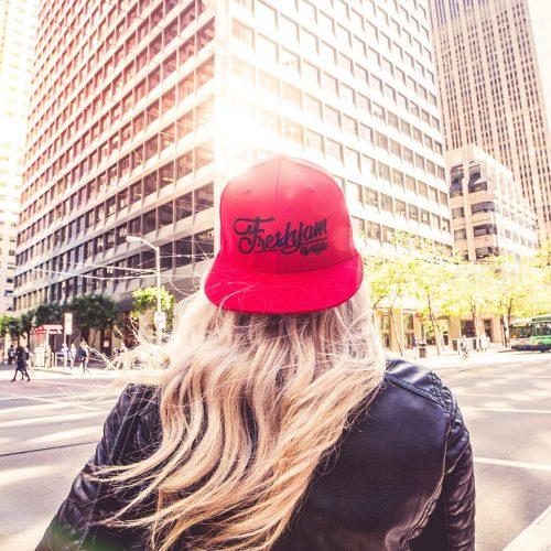 blonde-girl-walking